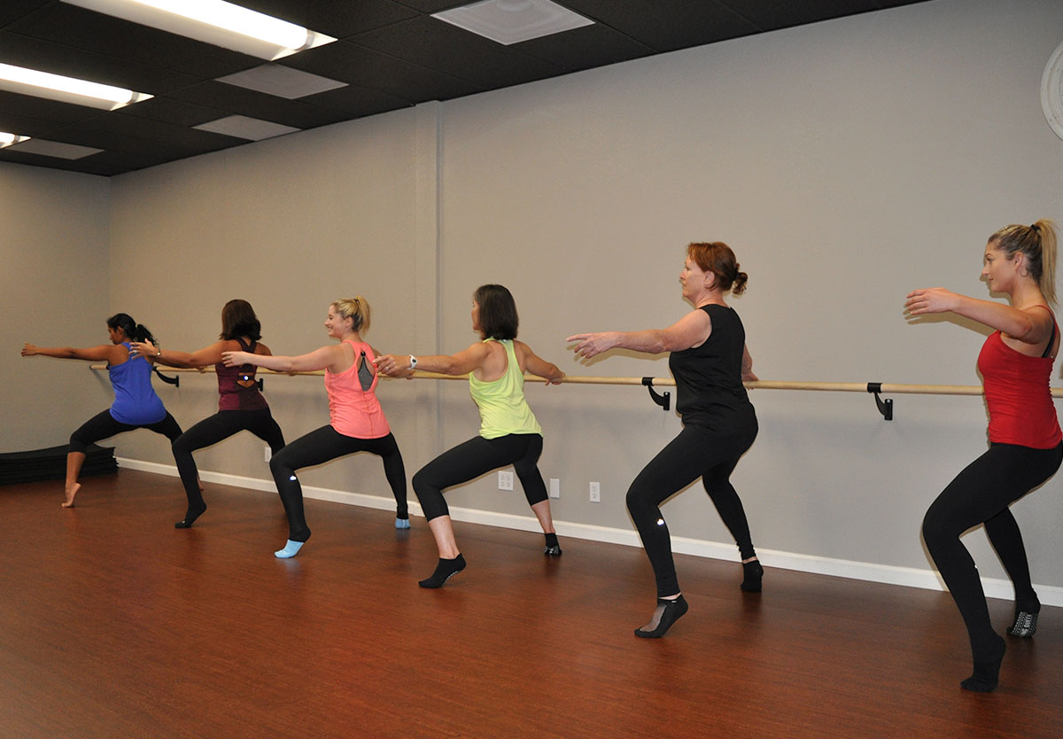 Open Barre Studio